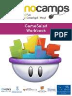 GameSalad Workbook Windows-Eng