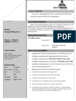 Gopinath Resume 1