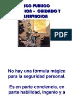 Riesgo Publico y Manejo Defensivo.ppt