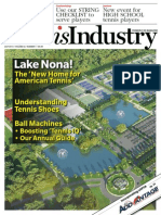 201407 Tennis Industry magazine