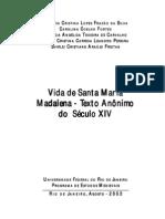 Apócrifo - Vida de Santa Maria Madalena.pdf