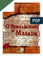O Pergaminho de Masada - Paul Block & Robert Vaughan.pdf