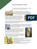 Os Manuscritos do Mar Morto - Histórico - Ilustrado.pdf