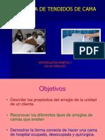 4 Tecnicasdetendidosdecama 111221052855 Phpapp02