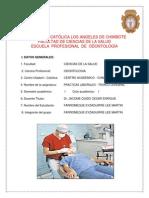 Trabajo Virtual de Anatomia i - El Tronco Cerebral - Uladech