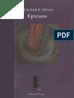 Walter F. Otto, Epicuro