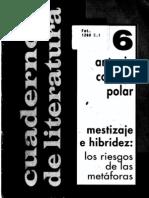 Cuadernos-De-Literatura (Antonio CORNEJO POLAR)