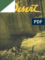 194910 Desert Magazine 1949 October