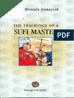 Teachings of a Sufi Master