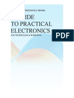 A Guide to Practical Electronics 2