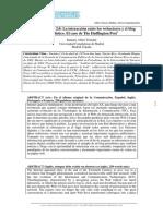 Periodismo web 2.0 La interacción entre los webactores y el blog periodístico. El caso de The Huffington Post (2010.07)