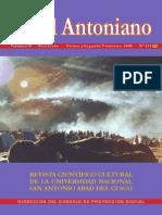 El Antoniano 113