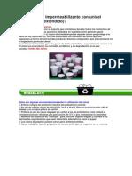 Cómo Hacer Impermeabilizante Con Unicel