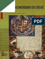 Los Encomenderos de Chiloé