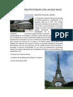CORRIENTES ARQUITECTONICAS, TEORIA Y CRITICA.docx