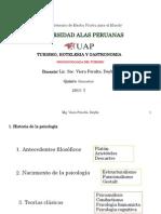 Psicologia y Sociologia