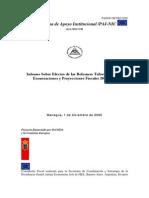 Gastos Tributarios en Nicaragua