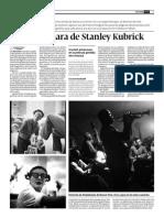 La Otra Cámara de Stanley Kubrick