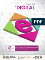 Ciudaanua Digital