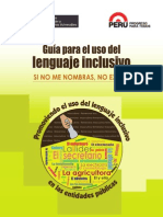 Guia Lenguaje Inclusivo