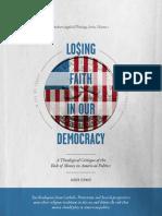 Faith Money in Politics Report Original