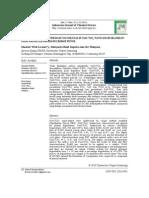 Sintesis Dan Kar Nanoktlis CuO Tio2 Degrds Fenol