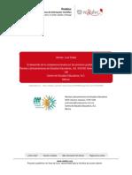 Gómez-2008 Desarrollo de La Competencia Lectora