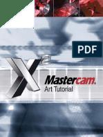 MCAMX2 Art Tutorial