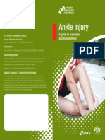 719 SMA InjuryBrochure Ankle Web