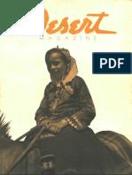 195001 Desert Magazine 1950 January