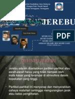 Presentation Jerebu