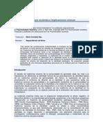 Kernberg - Identidad Hallazgos Recientes e Implicaciones Clinicas