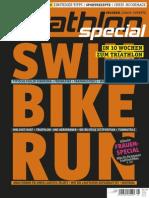Triathlon Insider Special - April N 01, 2014