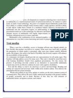 Multimedia Technology Ch 6 Text