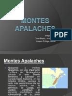 3. Montañas Apalaches Diapositivas