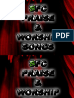 SFC Songs Latest