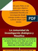El Pensamiento Complejo y Fpn