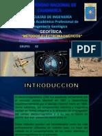 Metodos Electromagneticos(Parte 01)