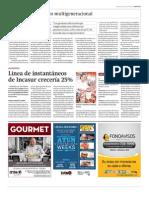 La Gestión Del Talento Multigeneracional Diario Gestión 22 de Octubre Del 2013 (1)
