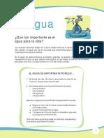 Guia Del Agua