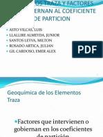 Elementois Traza Coeficinete de Particion LISTO