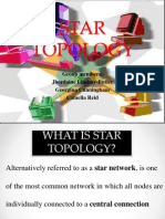 star topology 1