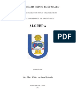 Algebra Practicas Vol 1