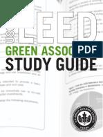 LEED Green Associate Study Guide