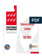 PresentacionISO9001