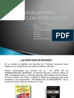 Gestion de Empresas_metodologías