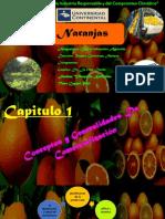 Naranjas Comer