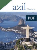 Brazil Travel Brochure