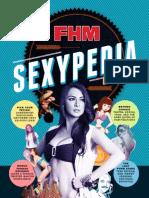Jaipay.blogspot.com-FHM Philippines Sexypedia 2014