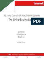 Air Purifier Market